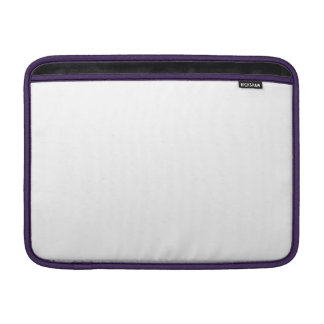 Personalized 13in Macbook Air Sleeve