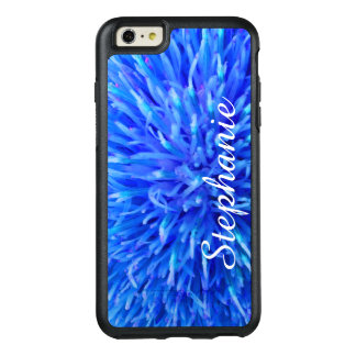 Personalized Abstract Otterbox iPhone 6 Plus
