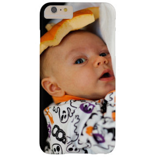 Personalized Add Your Own Photo Barely There iPhone 6 Plus Case