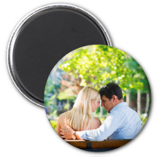 Personalized/ Add Your Photo Magnet