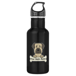 Personalized Anatolian 532 Ml Water Bottle