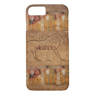 Personalized Ancient Egyptian Art Case-Mate iPhone Case