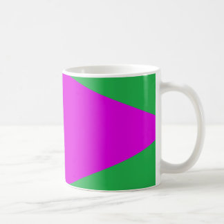 Personalized Arrow Coffee Mug