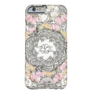 Personalized Art Deco iPhone 6 case
