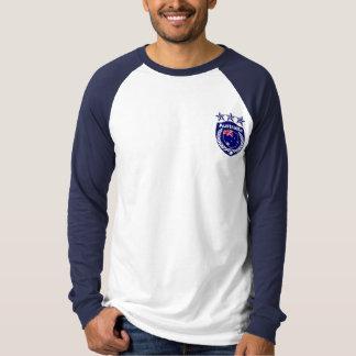 Personalized Australia Sport Jersey Long Sleeve Ra T-Shirt