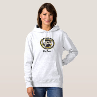 Personalized Australian Shepherd Dog Lover Breed Hoodie