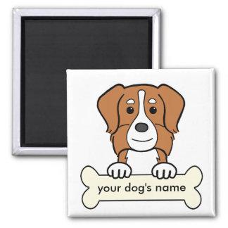 Personalized Australian Shepherd Magnet