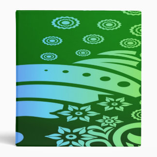 Personalized Avery Binder Memory book