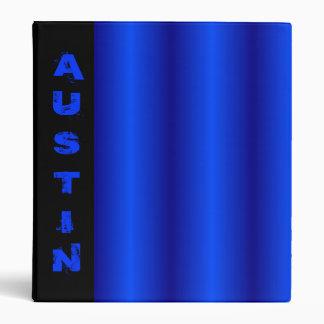 Personalized Avery Binder Memory book SCHOOL