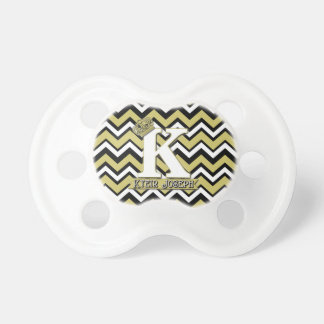 Personalized Baby Paci Pacifier