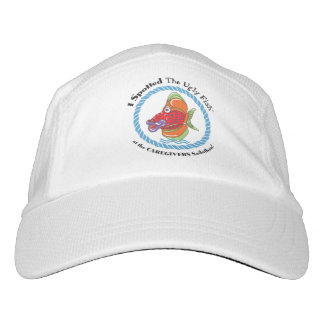 Personalized Ballcap Headsweats Hat
