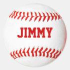 Personalized Baseball Stickers