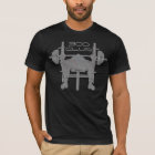 Personalized Bench Press Weightlifting Shirt