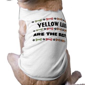 Personalized Best Dog Breed Dog Tshirts Pet Clothing
