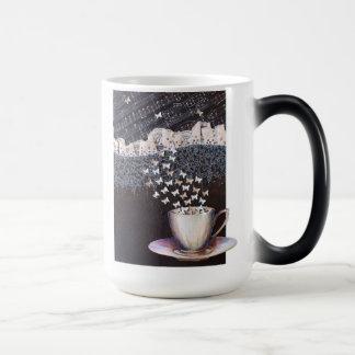 Personalized Big Morphing Mug Vienna Coffee