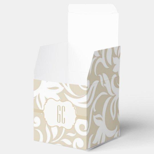 personalized bridal favour box party favor boxes