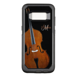 Personalized Cello Otterbox S8 Case