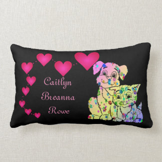 Personalized Childrens Bedtime Prayer Pillow