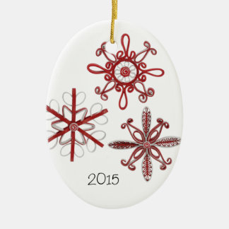 Personalized Christmas Ornament Template