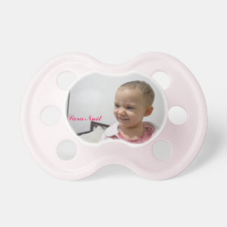 Personalized Chupeta Pacifier