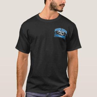 Personalized Criminal Hunting Season Any Town Name T-Shirt