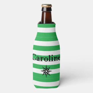 Personalized Custom Bottle Cooler
