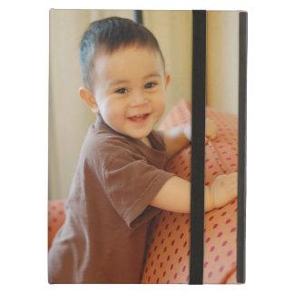 Personalized Custom Photo iPad Case