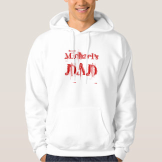 Personalized DAD Sweatshirt