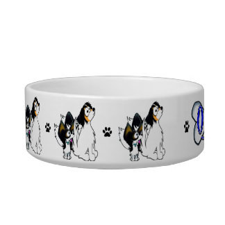 Personalized Dog Bowl