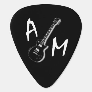 Personalized Double Sided Guitar Pick