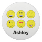 Personalized Emojis Eraser