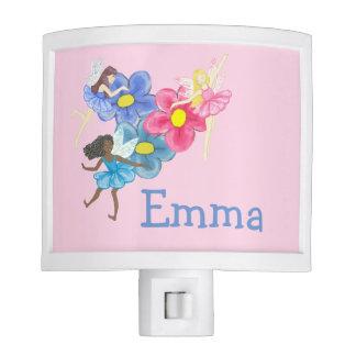 Personalized Fairy Night Light