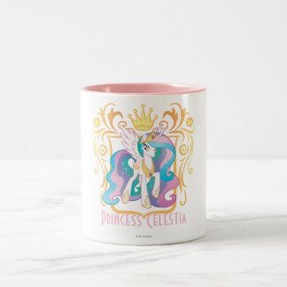Personalized Fluttershy Mug