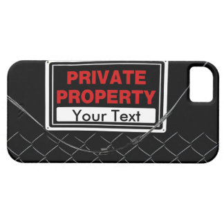 Personalized Fun Cool Unique Case For The iPhone 5