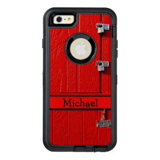 Personalized Fun Cool Unique *Great Gift* OtterBox iPhone 6/6s Plus Case