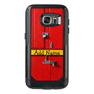 Personalized Fun Cool Unique OtterBox Samsung Galaxy S7 Case