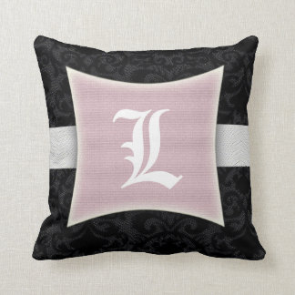 Personalized Funky Cushion