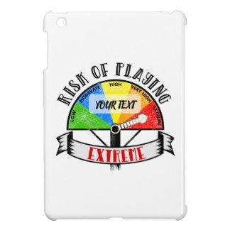 Personalized Funny Sport or Music design iPad Mini Case