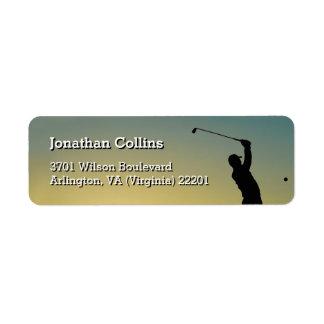 Personalized Golf   Sport