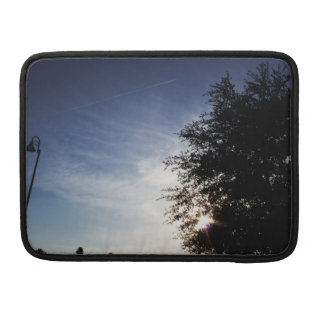 Personalized Good Morning Sleeve For MacBook Pro