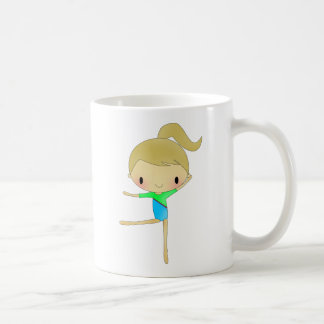 Personalized Gymnastics accessories Coffee Mug