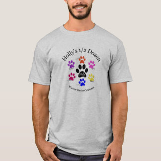 Personalized Holly's Half Dozen EPW shirt