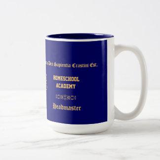 Personalized Homeschool Mug