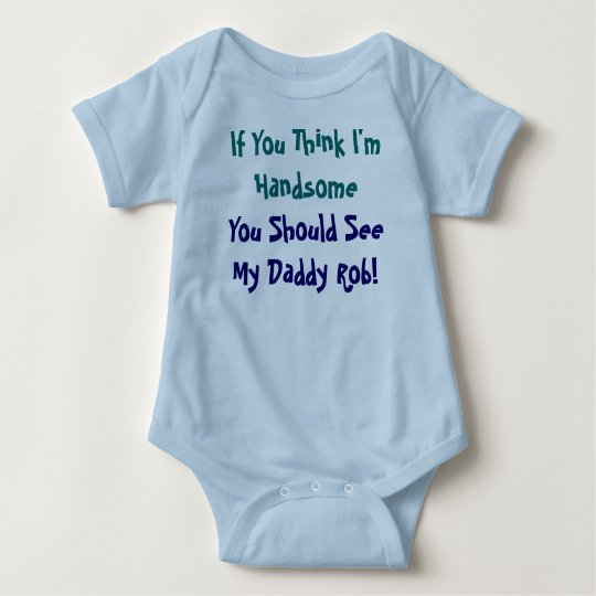 Personalized Infant Creeper
