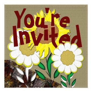 Personalized Invitation