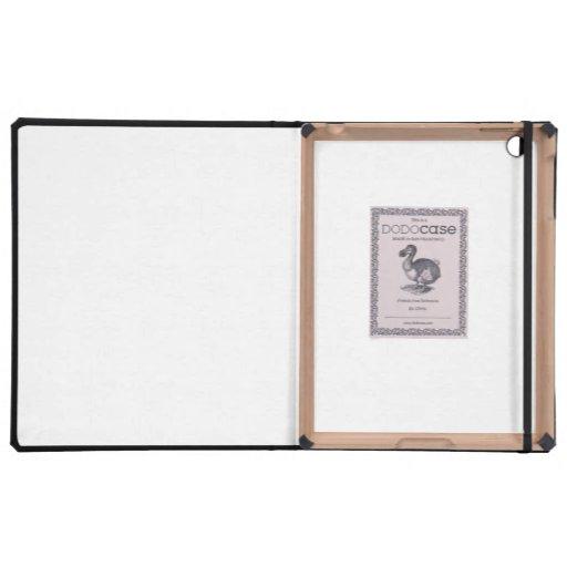 Personalized iPad 2 DODO Case Cover For iPad