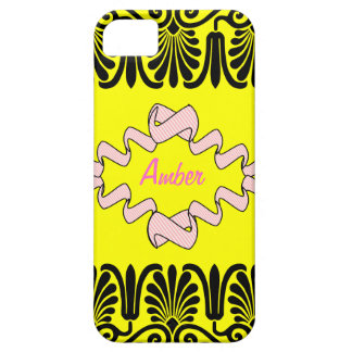Personalized iPhone 5 Flexible Plastic Shell iPhone 5 Case