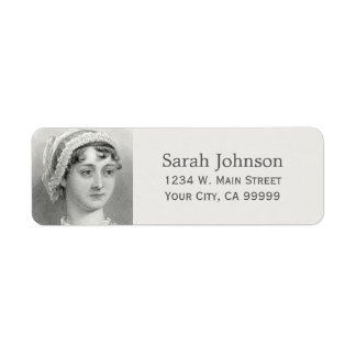 Personalized Jane Austen