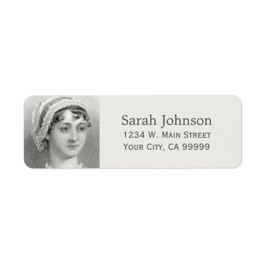 Personalized Jane Austen