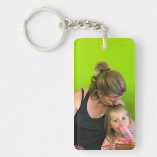 Personalized Key Chain with your Favorite Photo